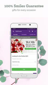 1800Flowers.com: Send Flowers, Bouquets & Gifts screenshot 2
