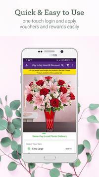 1800Flowers.com: Send Flowers, Bouquets & Gifts screenshot 3