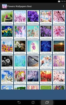 Flower Wallpapers screenshot 10