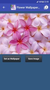 Flower Wallpapers screenshot 2