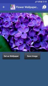 Flower Wallpapers screenshot 5