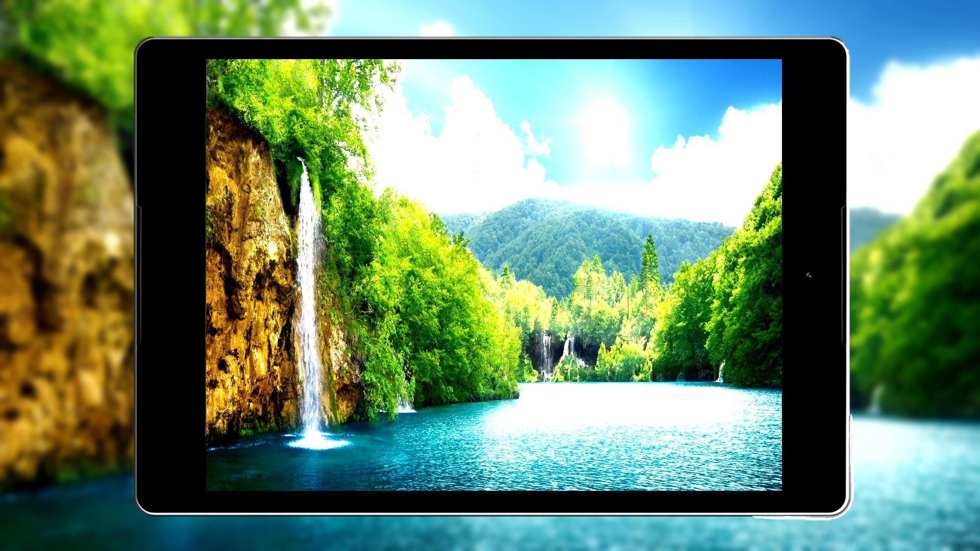 Nature Fonds D Ecran Et Fonds D Ecran Hd Pour Android Telechargez L Apk