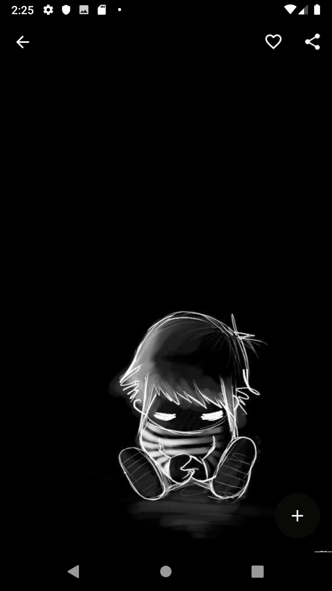 Depressing Wallpapers Hd For Android Apk Download