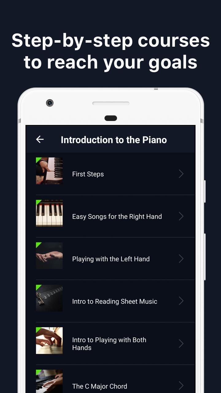 flowkey for Android - APK Download