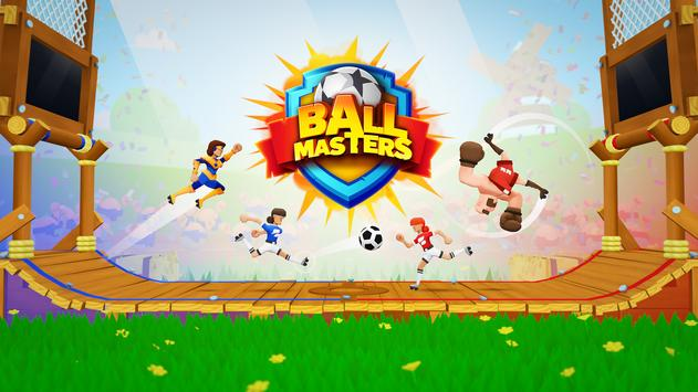 Ballmasters screenshot 5