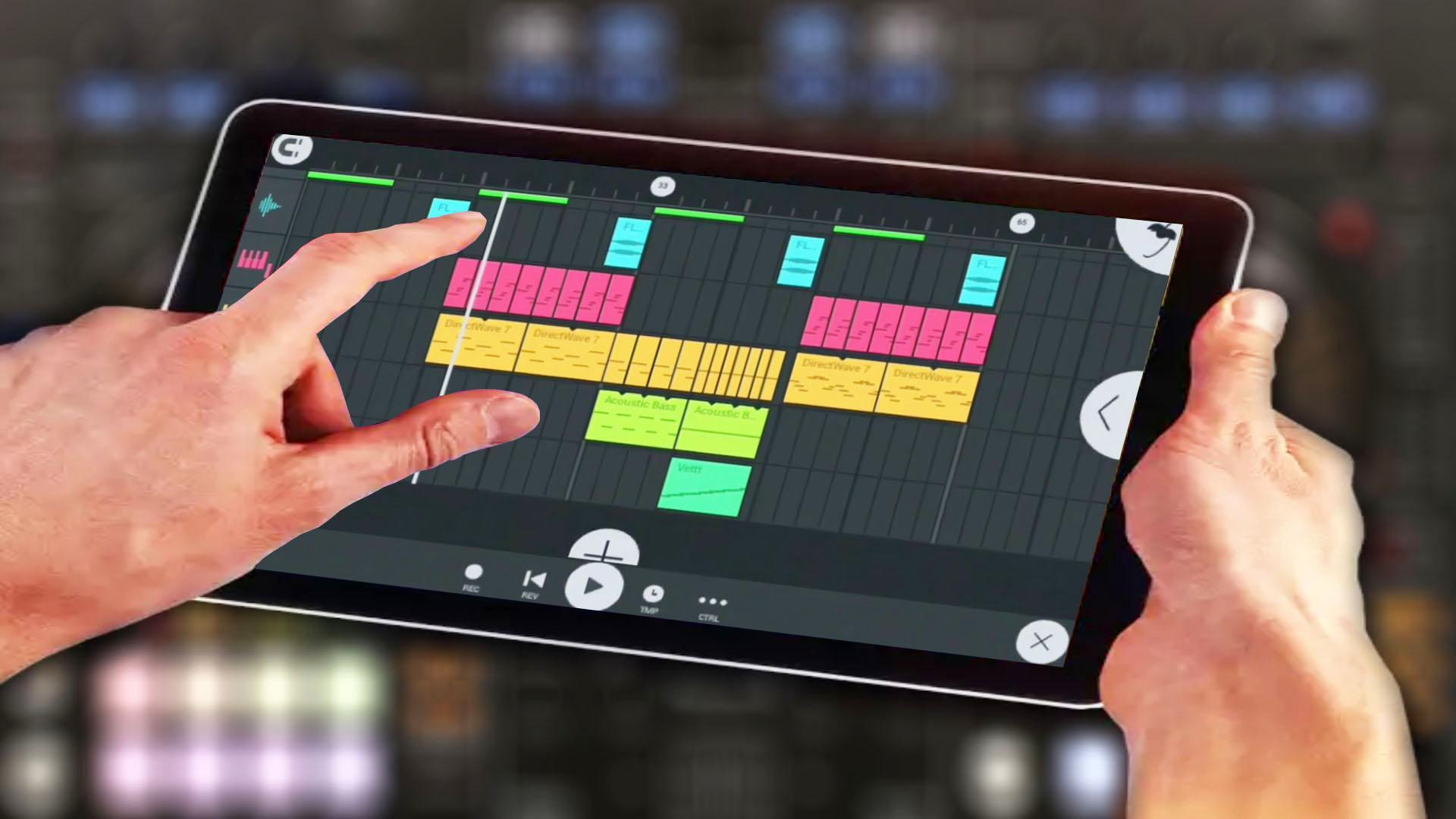 Tutorials for FL Studio Mobile Lesson for Android - APK Download