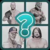 Adivina el luchador de WWE icon