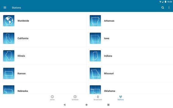 Bott Radio screenshot 5