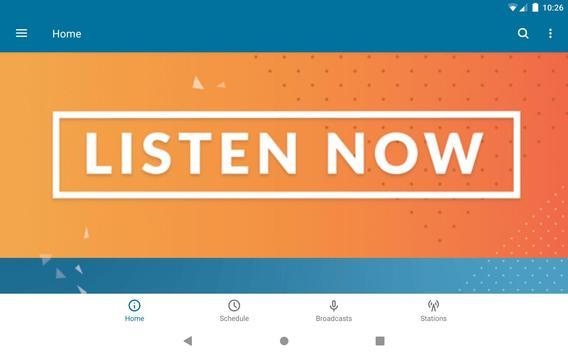 Bott Radio screenshot 6