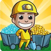 Idle Miner icon