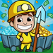 Download Download apk versi terbaru Idle Miner Tycoon for Android.