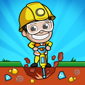 Idle Miner Tycoon v3.50.0 (Modded)