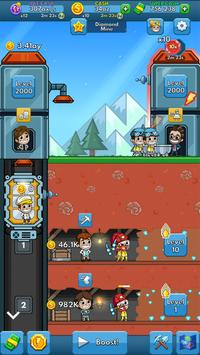 Idle Miner screenshot 6