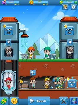 Idle Miner screenshot 13