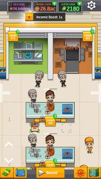 6 Schermata Idle Factory