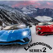 Extreme Lamborghini Sim 2: turbo lamborghini icon