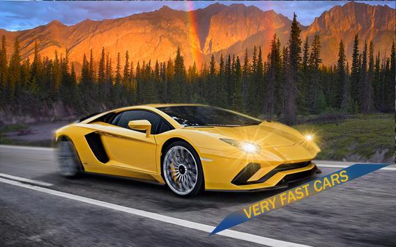 Extreme Lamborghini Sim 2: turbo lamborghini screenshot 13