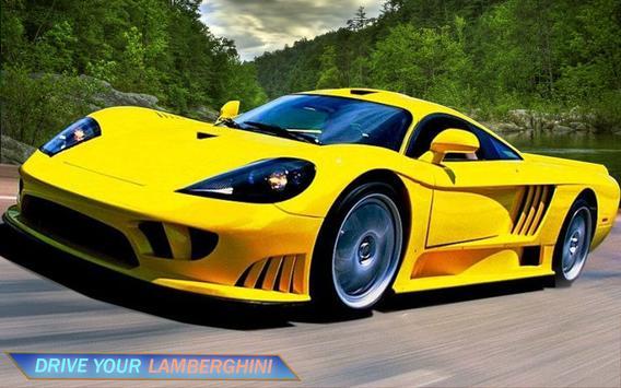 Extreme Lamborghini Sim 2: turbo lamborghini screenshot 4