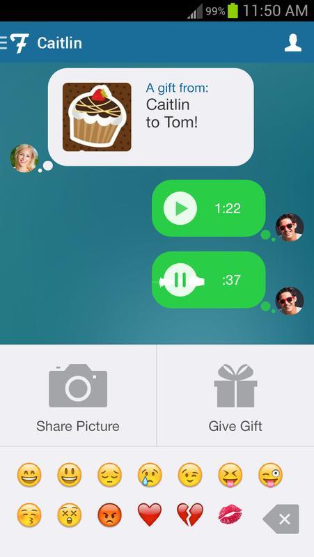 download flurv dating app