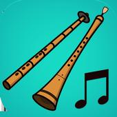 Best Flute Ringtones icon