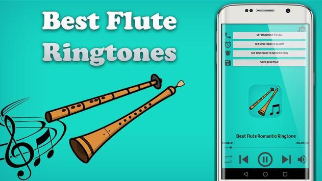 Best Flute Ringtones poster