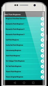 Best Flute Ringtones screenshot 21