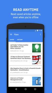 Flynx screenshot 5