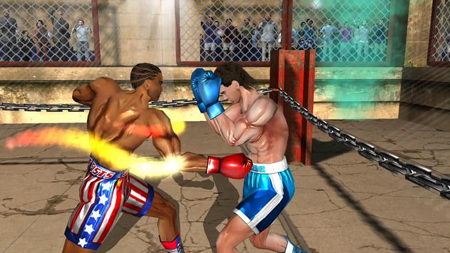 Fists For Fighting (Fx3) screenshot 6