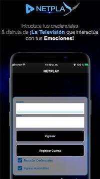 Netplay screenshot 2