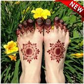 New Mehndi Design latest Henna icon