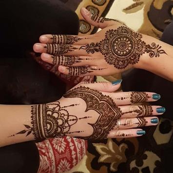 New Mehndi Design latest Henna screenshot 3