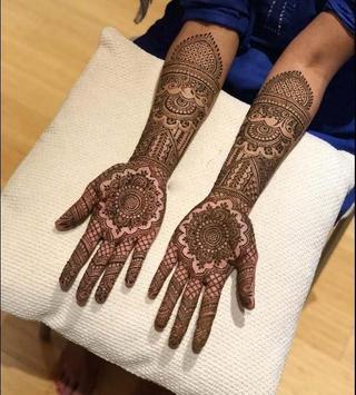 New Mehndi Design latest Henna screenshot 1