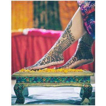 New Mehndi Design latest Henna screenshot 2