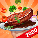 Cooking Hot - Craze Restaurant Chef Cooking Games APK Android