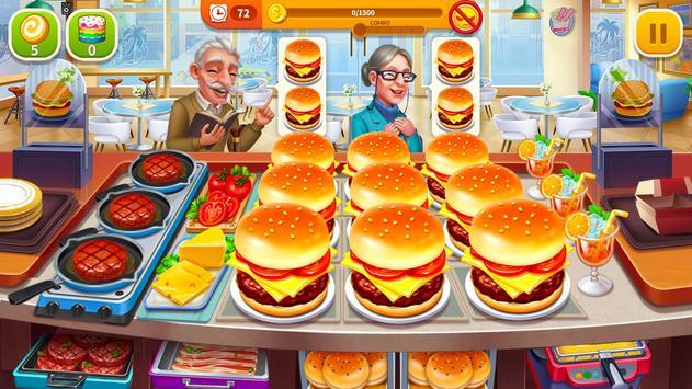 Cooking Hot screenshot 1