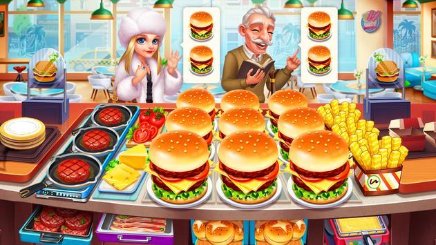Cooking Hot تصوير الشاشة 2