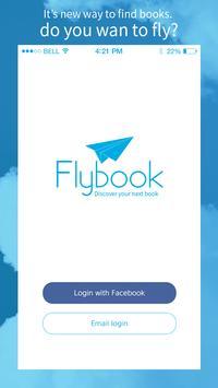 Flybook screenshot 1