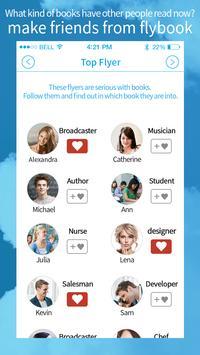 Flybook screenshot 9