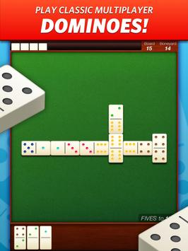 Domino! The world's largest dominoes community 截图 5