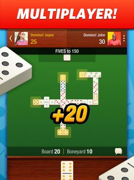 Domino! The world's largest dominoes community screenshot 5