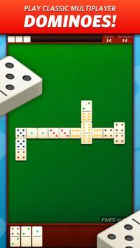 Domino! The world's largest dominoes community 海报