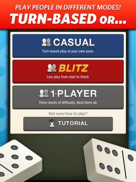 Domino! The world's largest dominoes community 截图 11