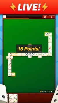 Domino! The world's largest dominoes community 截图 2