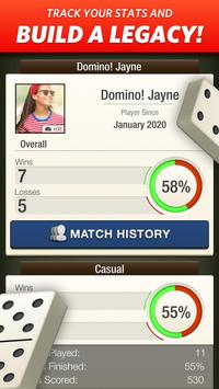Domino! The world's largest dominoes community screenshot 3