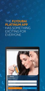 flydubai Platinum 截图 5