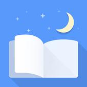 Moon+ Reader simgesi