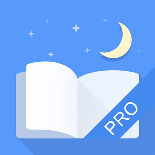Download Moon+ Reader Pro For Android 2021