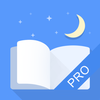 Moon+ Reader Pro आइकन