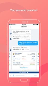 Flyin.com - Flights and Hotels screenshot 7
