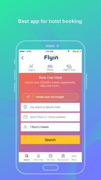 Flyin.com - Flights and Hotels screenshot 10